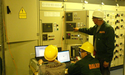 Поставка, обслуживание и установка электрооборудования
